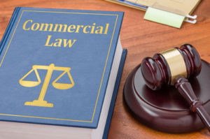 Commercial Law with Lewis O'Brien